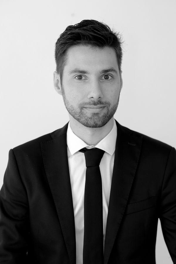 Maître Julien HUGEROT - BM Avocat à METZ