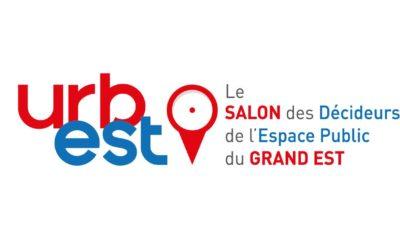 Conférences au salon URBEST à Metz les 21 et 22 janvier 2020