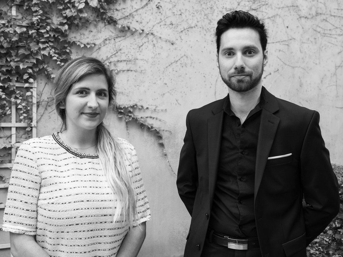 Samsara HAMZA-SANCHEZ et Julien HUGEROT à METZ - BM Avocat